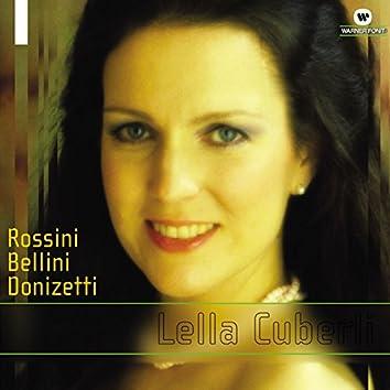 Lella Cuberli Recital