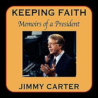 Keeping Faith cover art
