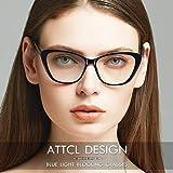Immagine 1 attcl occhiali anti luce blu