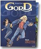Coffret 4 volumes Gord - Tomes 1 à 4