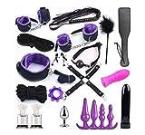 WANGLAOJIN El Juego de Piezas múltiples de Regalo púrpura es uno de los Mejores Regalos de elección (B736)
