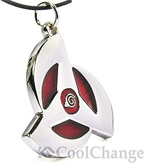 CosInStyle Hatake Uchiha for Sharingan Necklace