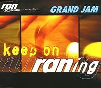 Keep on ran-ing [Single-CD]