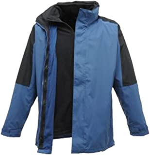 Regatta Men's Defender III 3 in 1 Waterproof Jacket