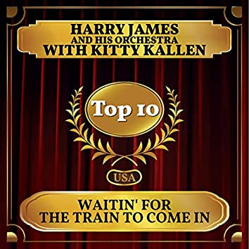 Waitin' for the Train to Come In (Billboard Hot 100 - No 6)