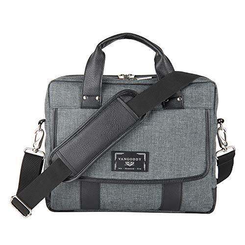 16 17 17.3 Inch Laptop Bag Travel Briefcase Shoulder Bag Sleeve for Work Travel