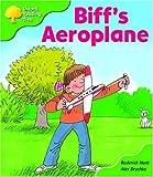 Oxford Reading Tree: Stage 2: More Storybooks B: Biff's Aeroplane