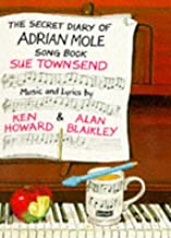 """""""The Secret Diary of Adrian Mole"""" Song book"""