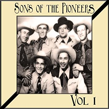 Sons of the Pioneers Vol 1