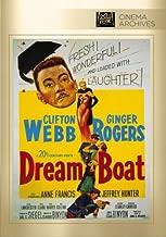 Dreamboat by Clifton Webb