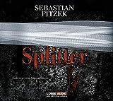 Splitter - Sebastian Fitzek
