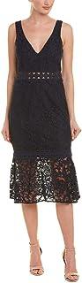 Bardot Women's Fiona Trumpet Dress
