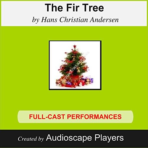 The Fir Tree cover art