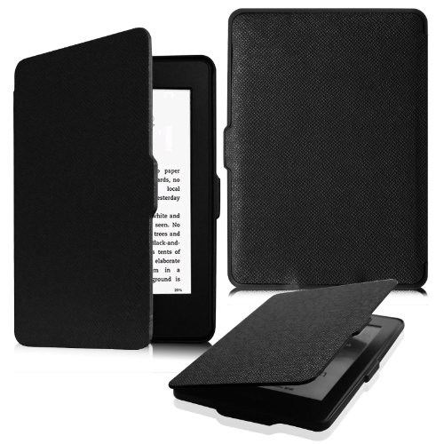 FINTIE Slimshell Case for Kindle Paperwhite - Fits All...