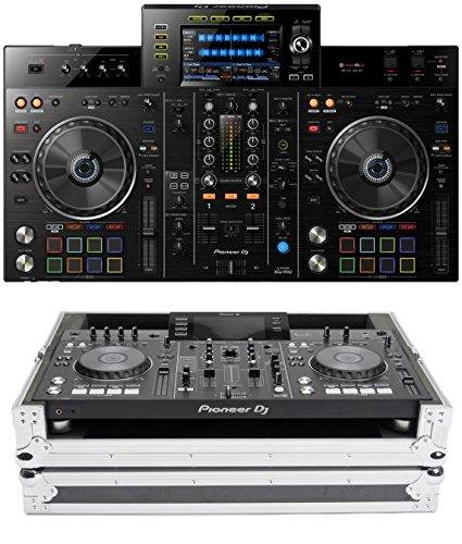 Pioneer DJ XDJ-RX2 + Magma MGA40975 Case Bundle Deal