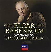 Elgar: Symphony no. 2 by Daniel Barenboim (2014-05-13)