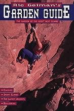 Ric Geiman's Garden Guide: A Rock Climber's Guide to the Garden of the Gods' Best Climbs