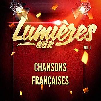 Lumières sur chansons françaises, vol. 1