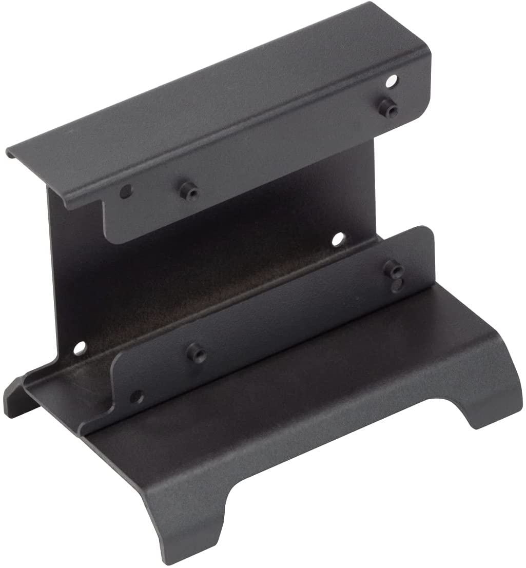 UCTRONICS for Raspberry Pi SSD Case, Pi NAS Metal Vertical Stand