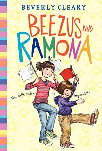 Beezus and Ramona (Rpkg): 1