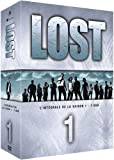Lost, les disparus : L'intégrale saison 1 - Coffret 7 DVD