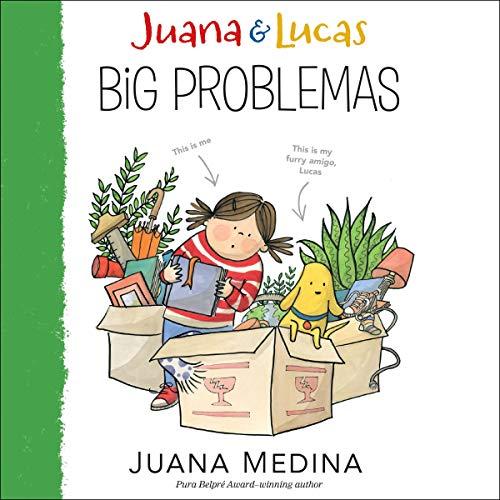 Juana & Lucas: Big Problemas Titelbild
