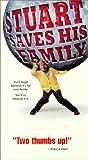 Stuart Saves His Family [USA] [VHS]