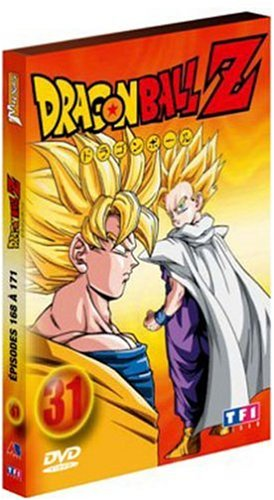 Dragon Ball Z Vol. 31