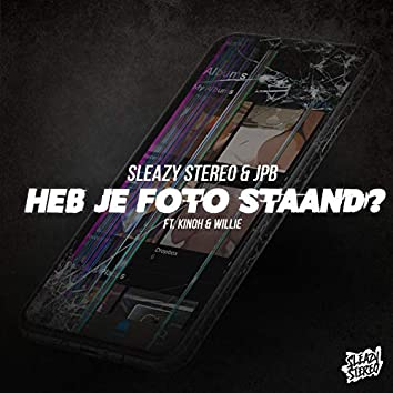 Heb Je Foto Staand?