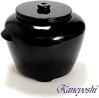 KANEYOSHI 火鉢 七輪 だるま火消 火消壺