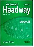 Second Edition Starter Workbook CD (American Headway)