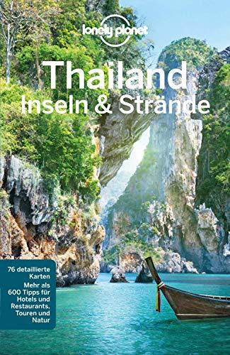 Lonely Planet Reiseführer Thailand Inseln & Strände (Lonely Planet Bildband E-Book)