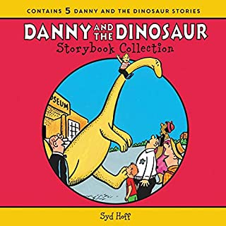 The Danny and the Dinosaur Storybook Collection: 5 Beloved Stories