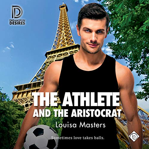The Athlete and the Aristocrat                   By:                                                                                                                                 Louisa Masters                               Narrated by:                                                                                                                                 Seb Yarrick                      Length: 5 hrs and 38 mins     1 rating     Overall 5.0