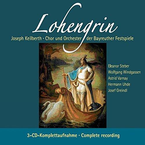 Lohengrin (3 CD)