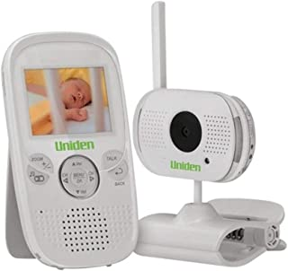 "Uniden - BW 3001-2.3"" Digital Wireless Baby Video Monitor"