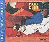 Paul Klee: Das Kunst-Sticker-Mal-Buch