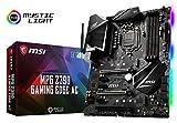 MSI MPG Z390 Gaming Edge AC LGA1151 (Intel 8th and 9th Gen) M.2 USB 3.1 Gen 2 DDR4 HDMI DP Wi-Fi SLI CFX ATX Z390 Gaming Motherboard (Renewed)