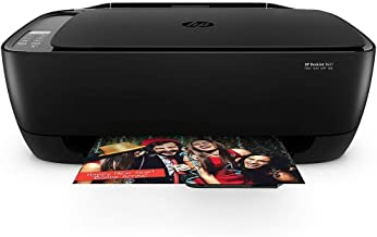 HP K4T97A#B1H DeskJet 3637 All-in-One Printer