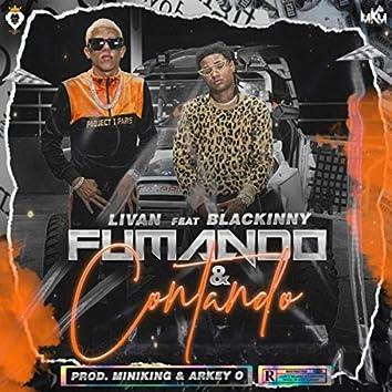 Fumando y Contando (feat. Blackinny)