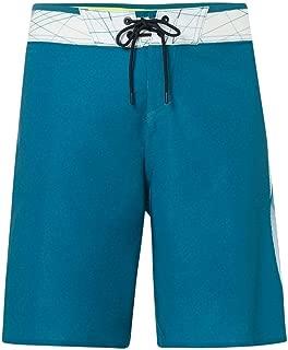Oakley Mens Men's Geo Ellipse 18 Inches Boardshort
