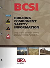 Bcsi Guide To Good Practice For Handling, Installing