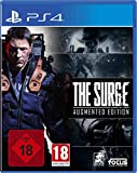 The Surge: Augmented Edition - PlayStation 4 [Importación alemana]