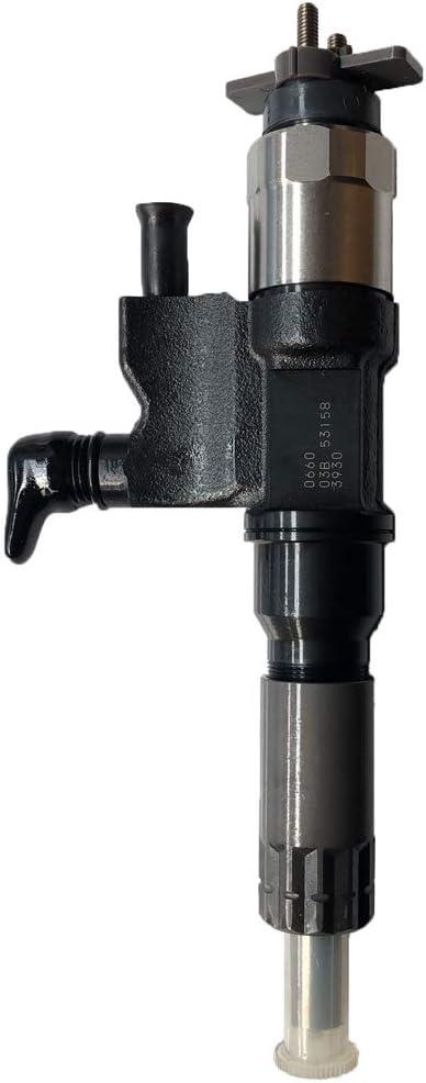 8-98160061-3 4HK1 Fule Rapid rise Injector New item