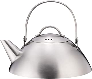 Creative Teapot, Stove Top Kettles, Stainless Steel Hob Kettle, Easy To Clean, Making Tea Coffee And Hot Water, Fast Boil, Capacity of 0.6L