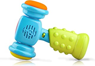 SUGOO Music Hammer Toy for Baby Grils Boys- Best Gift