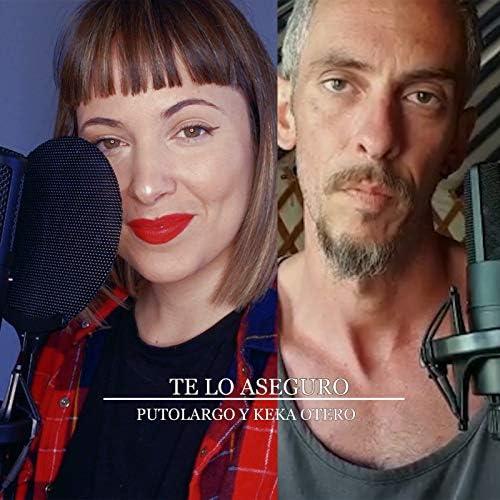 Putolargo & Keka Otero