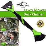 Walensee Lawn Mower Tools Lawn Mower Accessories Lawn Mower Deck Cleaner Lawn Mower Scrape...