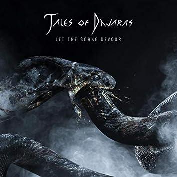Let the Snake Devour