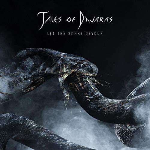 Tales of Dhvaras